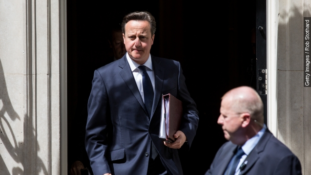 After Tunisia attack, Cameron moves to curb extremist speech