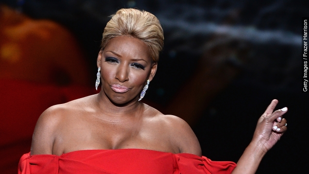 NeNe Leakes quits 'RHOA:' 'I feel a weight has been lifted'