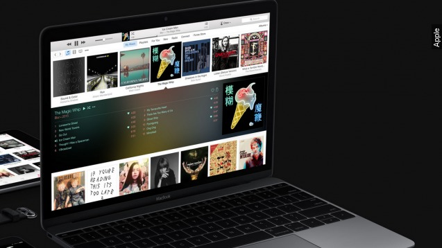 What you need to know about Apple music