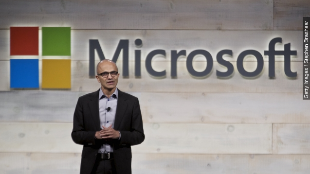 Microsoft trims some fat to get back to its core strengths