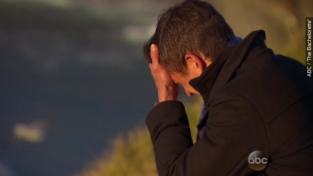 'Bachelorette' favorite has epic breakdown after elimination