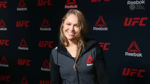 UFC unveils Reebok fighter kit