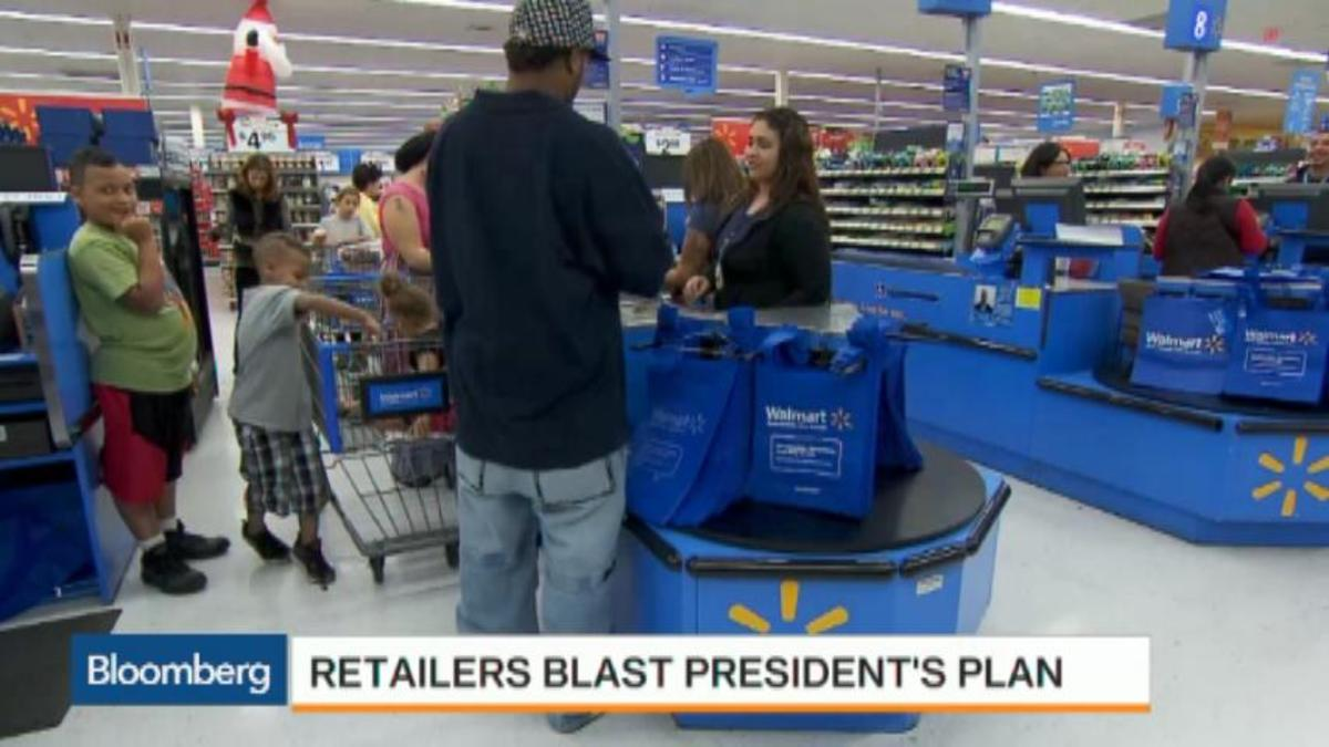 Why retailers are blasting Obama's overtime plan