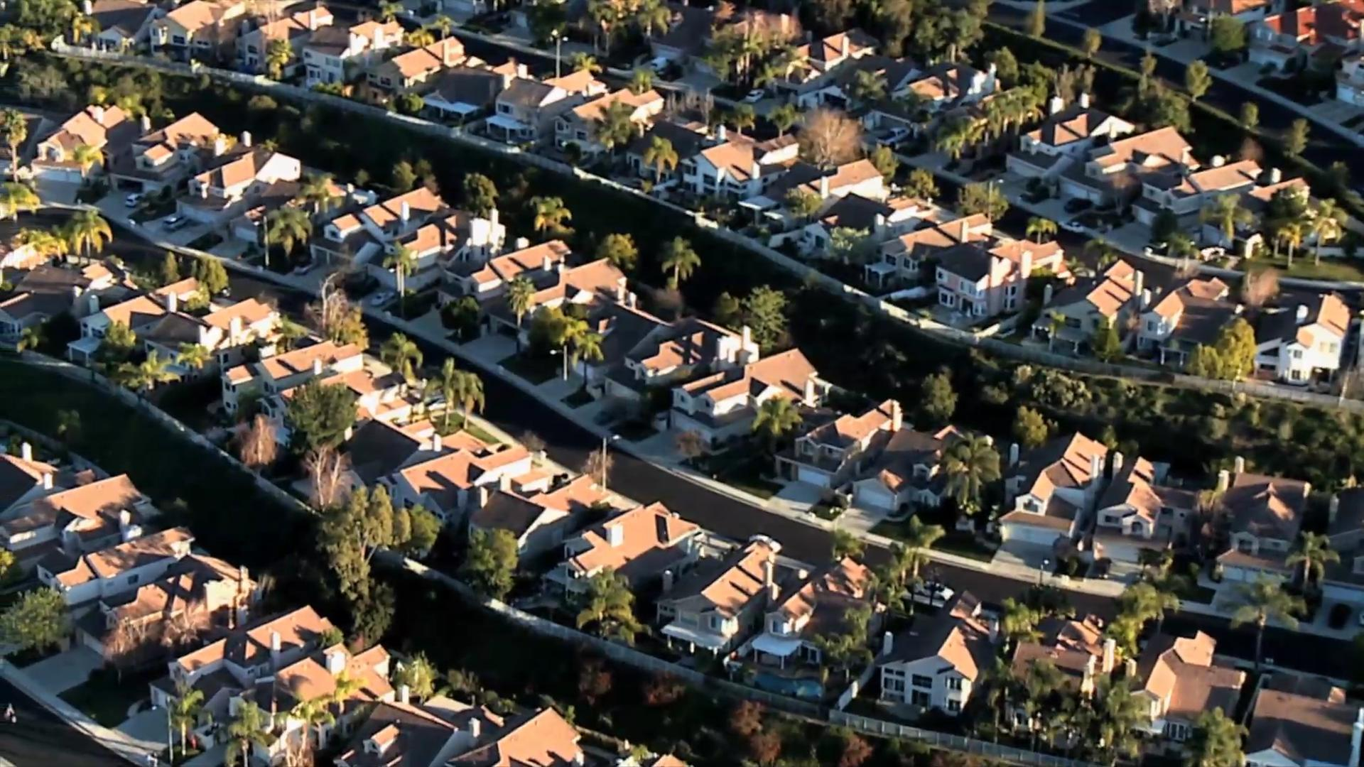 Dare to dream, these are the richest towns in America