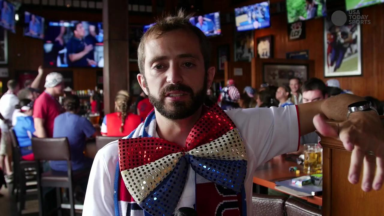 America's biggest soccer fans: Why soccer should be America's sport