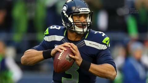 NFL Daily Blitz: Russell Wilson's contract won't impact play