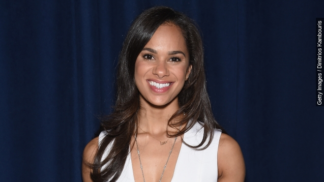 Misty Copeland is making ballet cool again
