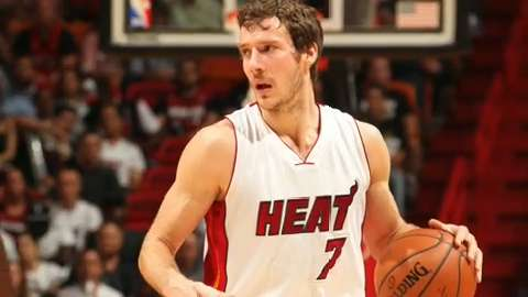 Goran Dragic agrees to deal with the Heat