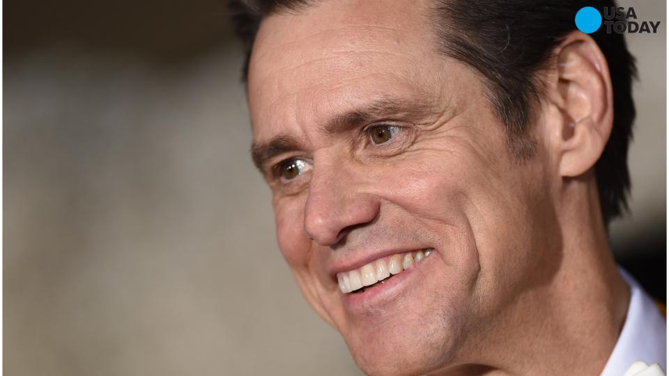 Jim Carrey goes on twitter rant over California's vaccine bill