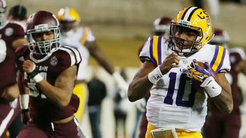 SEC Burning Questions: Who will top the SEC West?