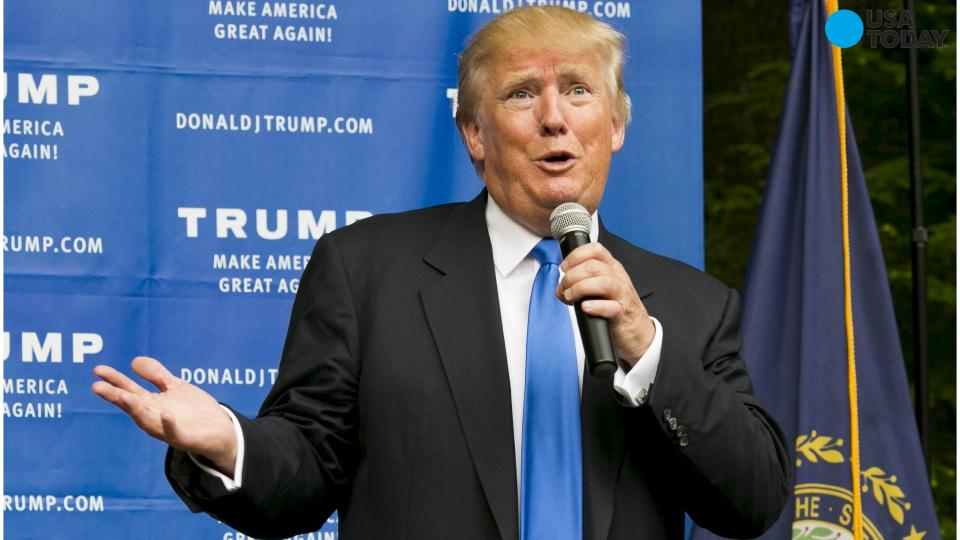 Macy's says 'you're fired' to Donald Trump