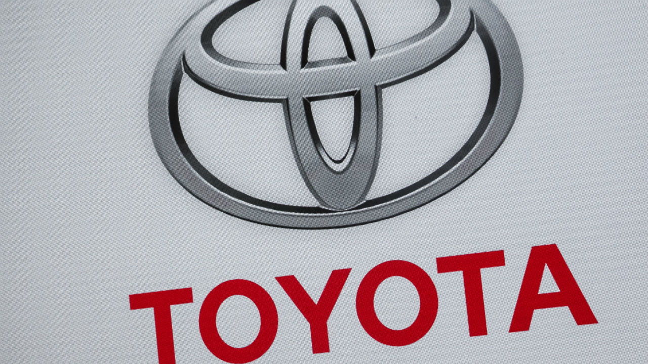 Toyota's first female exec steps down after drug arrest