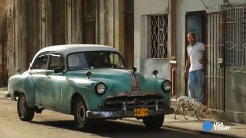 Want to vacation in Cuba? Watch this first