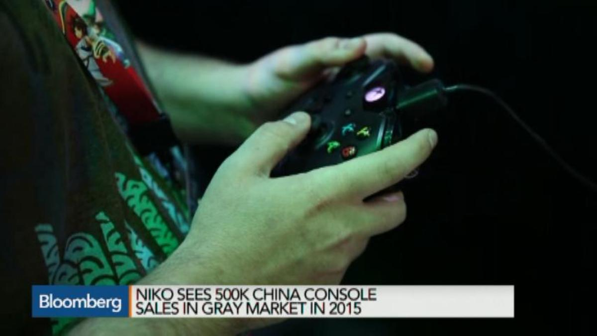 Why Xbox One, PS4 sales are slower than expected in China
