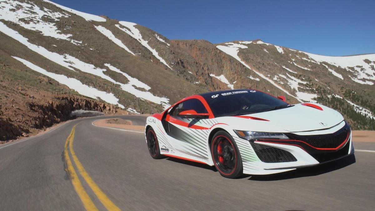 Honda Rolls Out First Acura Nsx Supercar In Ohio Factory