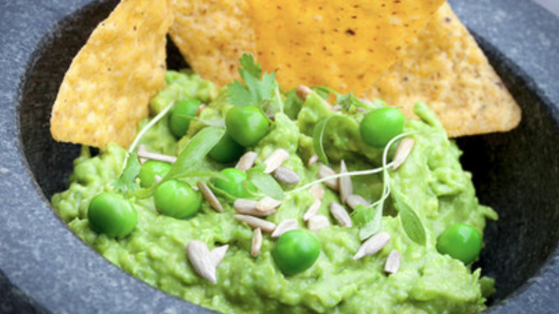 Guacamole recipe brings Republicans and Democrats together