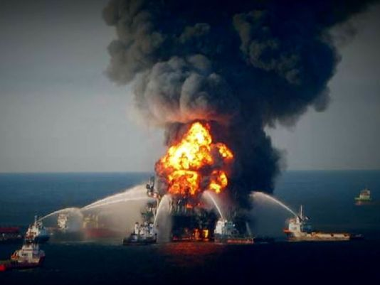 BP will pay $18.7B for Deepwater Horizon oil spill