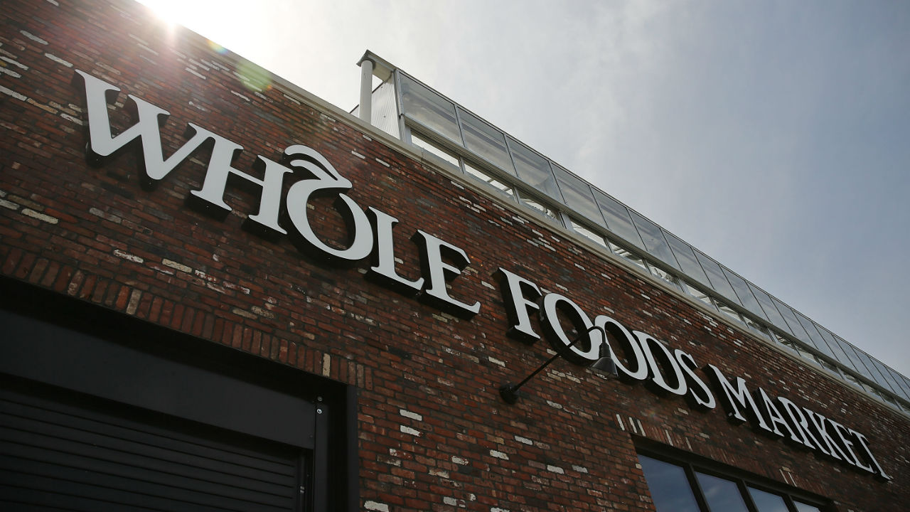 Whole Foods Co-CEOs apologize for overcharging products