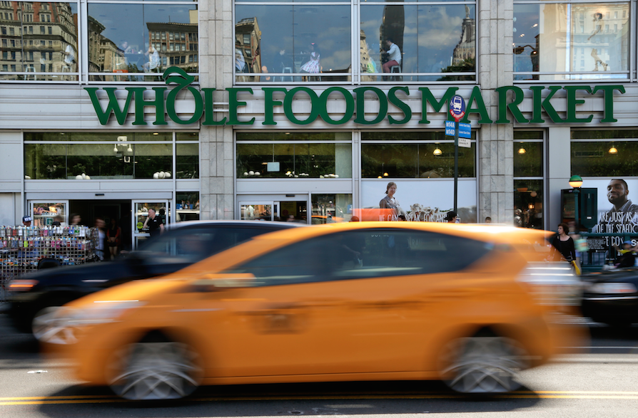 Whole Foods execs apologize for overcharging