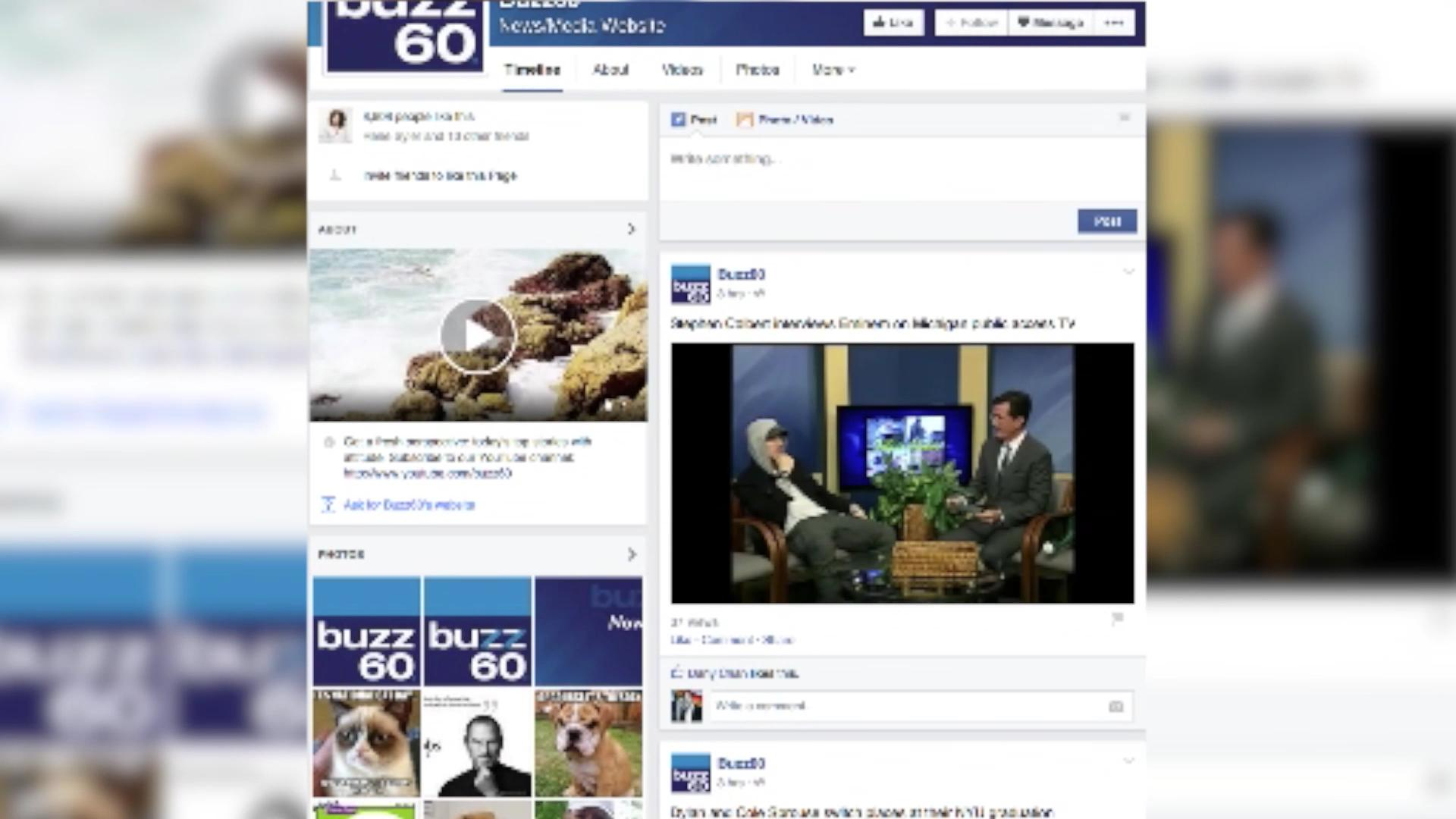 Facebook attacks YouTube with new 'suggested videos'
