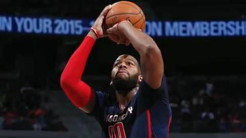 Greg Monroe agrees to contract with Bucks