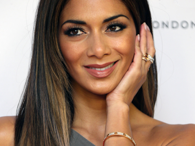 Scherzinger talks 'I Can Do That' win