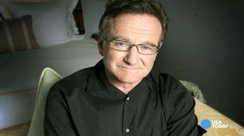 San Francisco Rainbow Tunnel to be renamed after Robin Williams