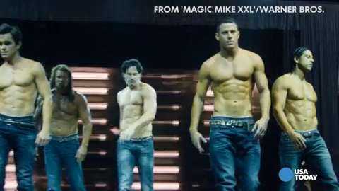 More to 'Magic MIke' than meets the eye