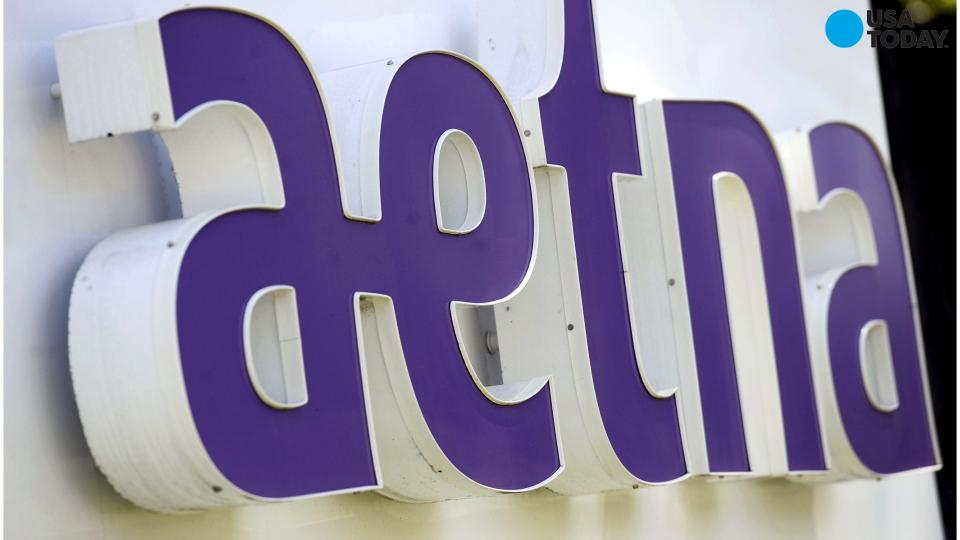 Aetna to buy rival Humana for $37 billion