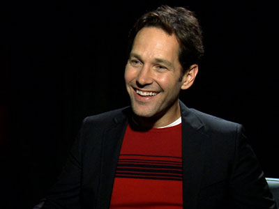 Rudd relishes family ties in Marvel's 'Ant-Man'