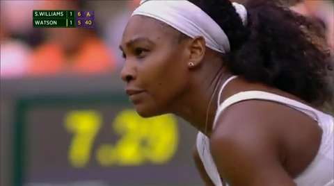 Tennis Channel Court Report: Serena survives at Wimbledon