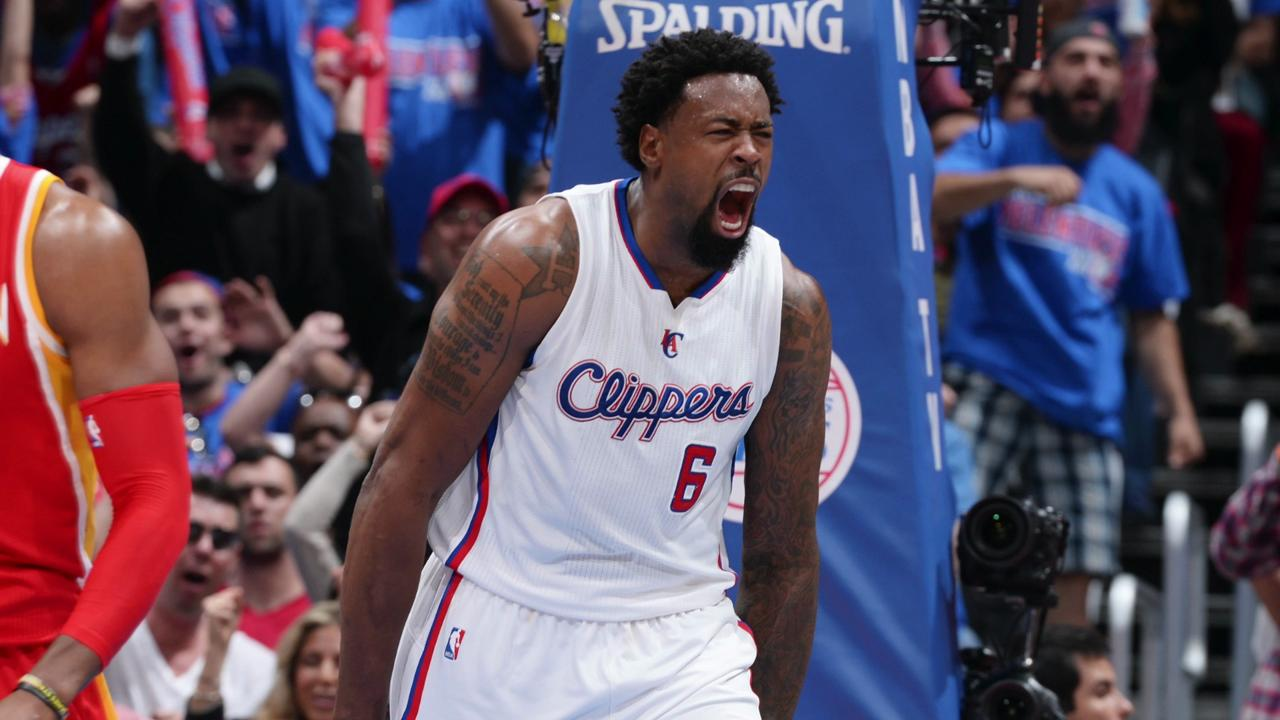 DeAndre Jordan turns down Clippers for Mavericks