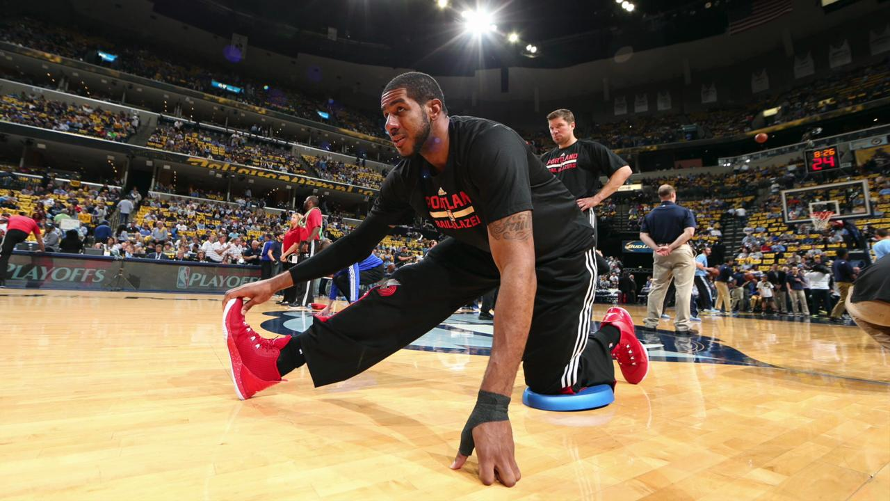 LaMarcus Aldridge to join Spurs in West shake-up