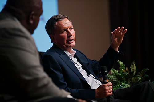 John Kasich's 2016 presidential run: Why it matters