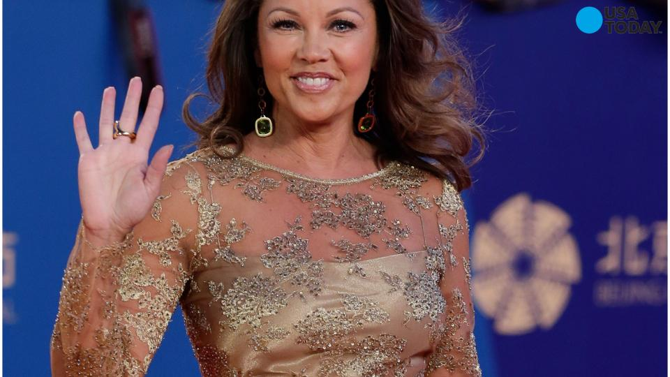 Vanessa Williams weds Jim Skrip, her 3rd marriage