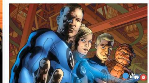 The Fantastic Four's Fate In All-New, All-Different Marvel