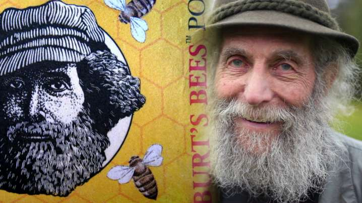 Burt Shavitz of Burt's Bees dies at age 80