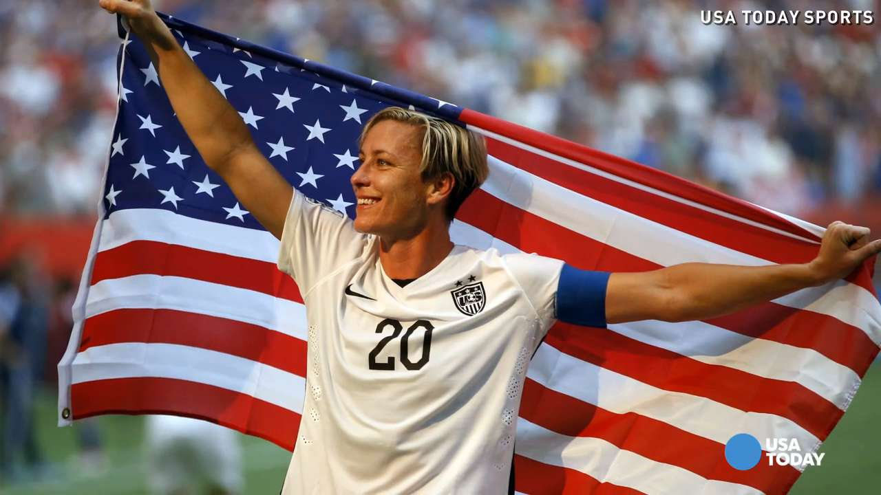 World Cup: Congratulations Team USA!