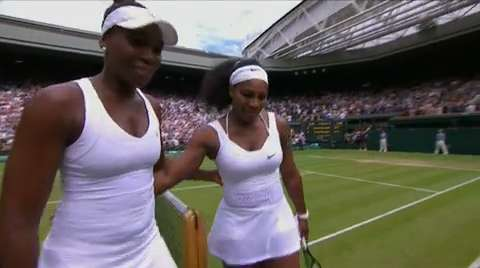 Tennis Channel Court Report: Serena rolls past Venus