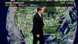 Tuesday's forecast: Tracking Midwest cold front