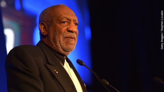 Will Bill Cosby's quaaludes admission lead to A Confession?