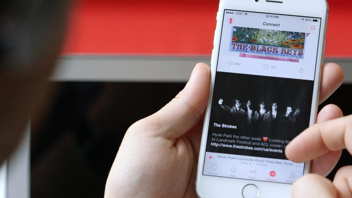 Apple Music launched on June 30th, and Bloomberg's Stephen Pulvirent spent the past week exploring the new streaming music service. His verdict: Apple Music is maddeningly uneven.