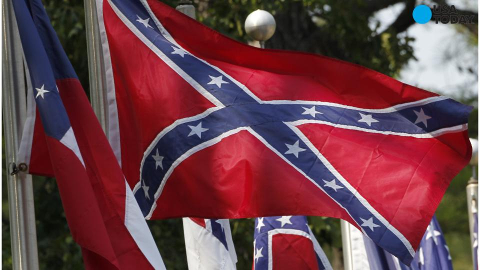 S.C. Senate gives final OK to Confederate flag removal