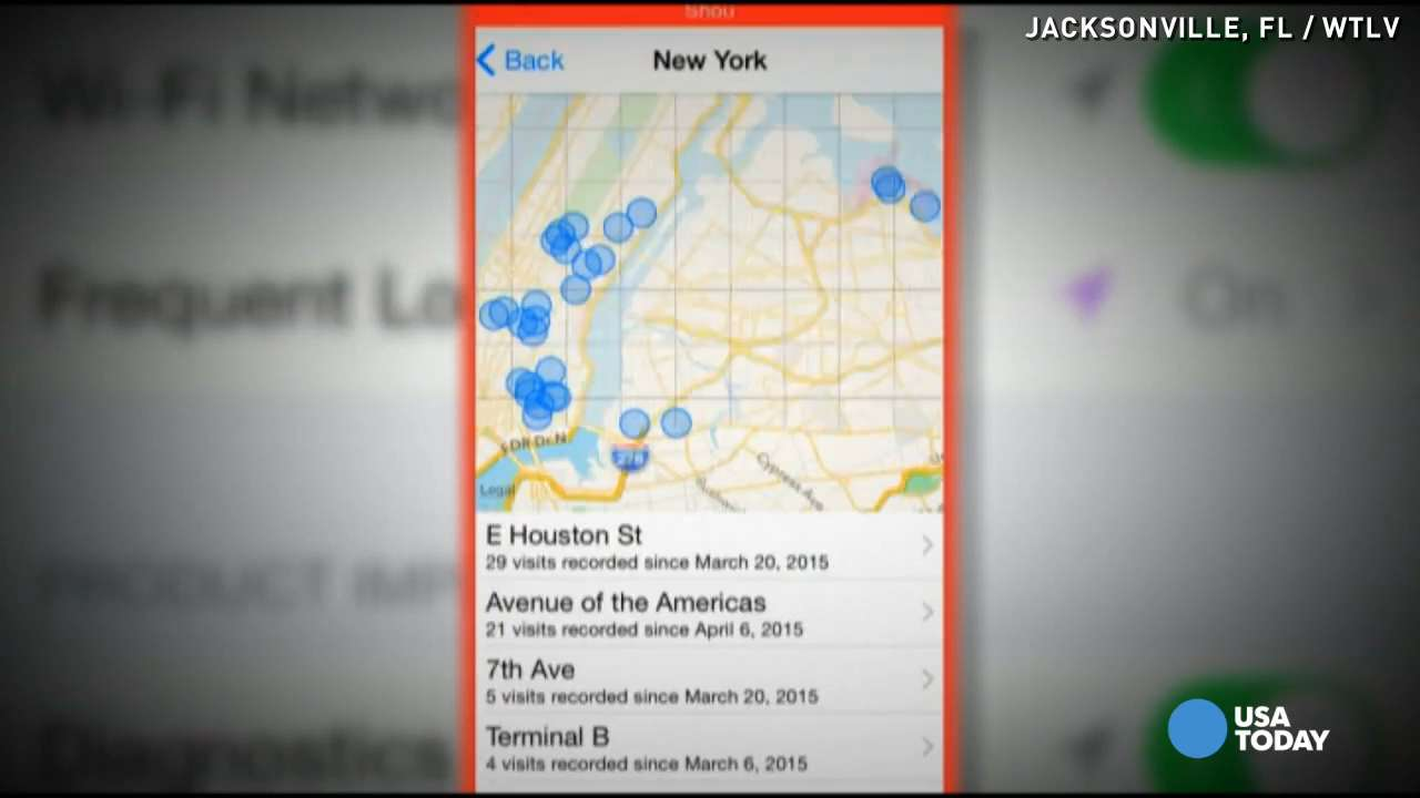How to stop your smartphone from tracking you