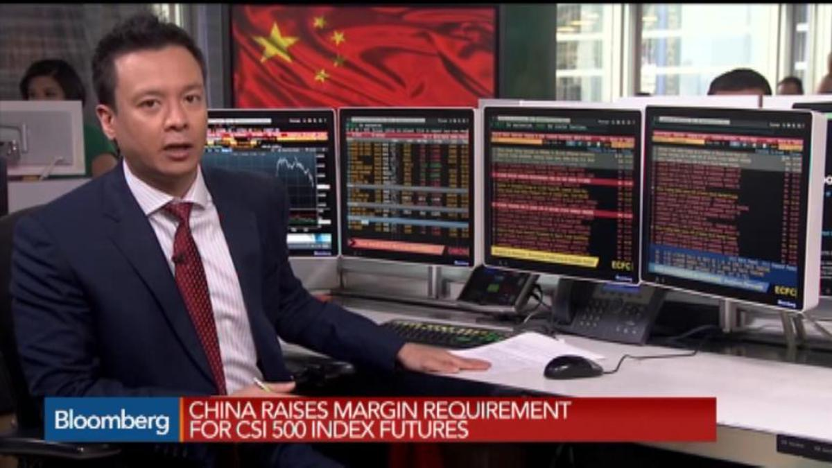 Trading halts leave 43% of China stock market frozen