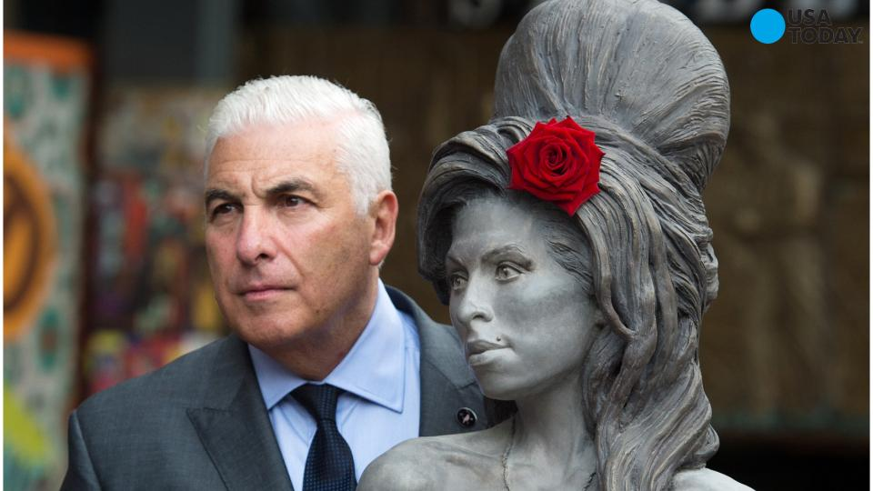Amy Winehouse's father vows to set record straight