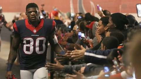NFL Daily Blitz: Andre Johnson will make impact with Colts