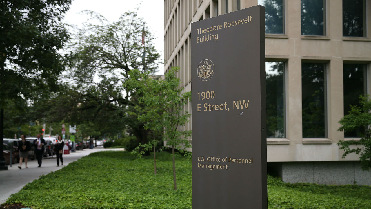 Over 21 million Americans affected in massive federal data breach
