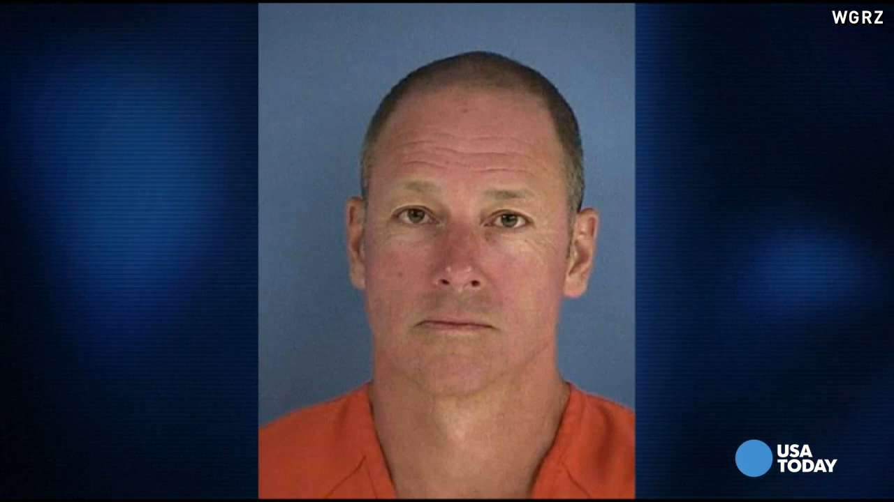 Buffalo Bills coach arrested, charged with battery
