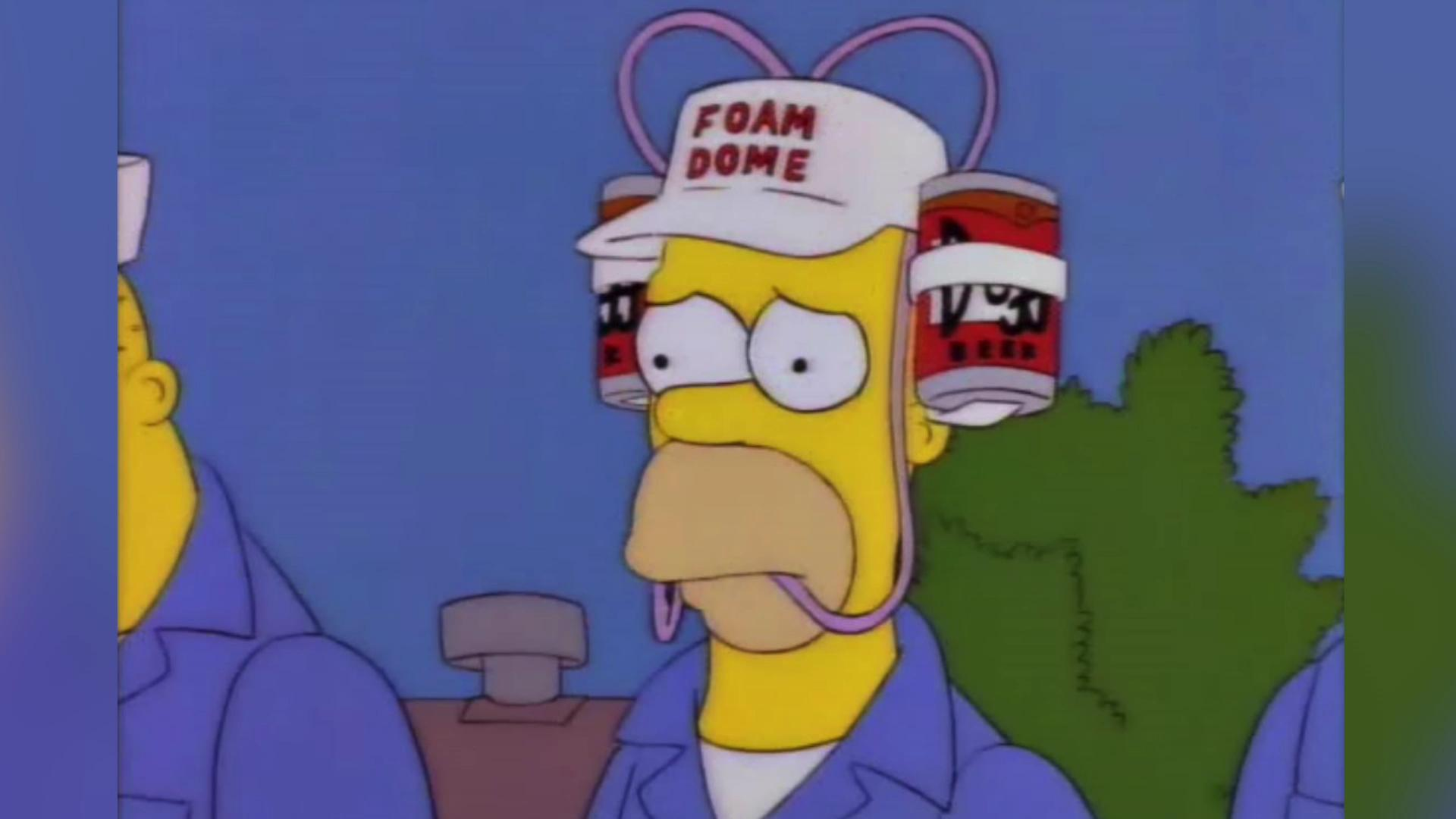 Duff Beer from 'The Simpsons' to get official release